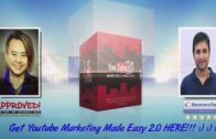 Review #966: Youtube Marketing Made Easy 2.0