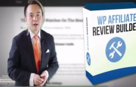Review #982: WP Affiliate Review Builder