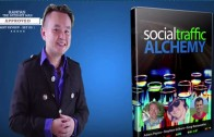 Review #957: Social Traffic Alchemy