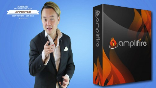AmpliFire Review