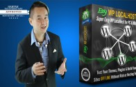 Review #1050: Easy WP Localhost Review