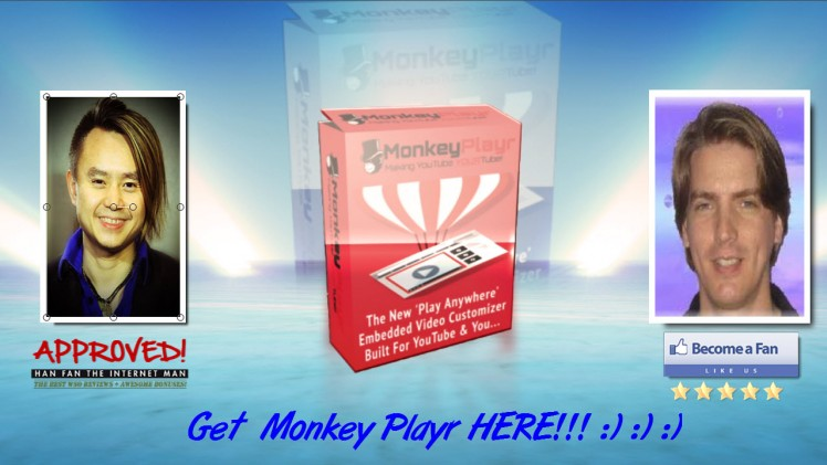 Review #1045 : Monkey Playr Review