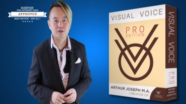 Review #1038 : Visual Voice Pro