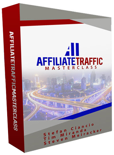 Affiliate Traffic Masterclass Interview