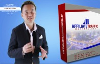 Review #1079: Affiliate Traffic Masterclass Review