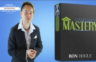 Review #1080: Camtasia Mastery Review