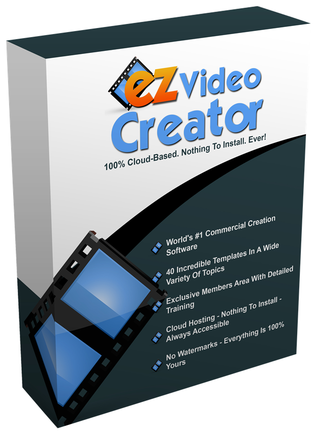 Ez Video Creator Interview