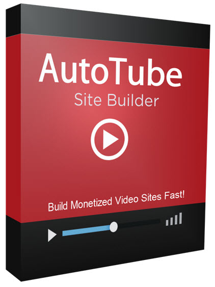 AutoTube Site Builder Interview