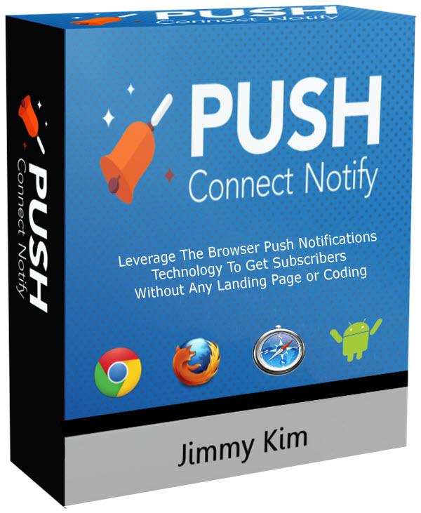 Push Connect Notify Interview