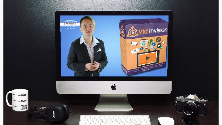 Review #1117: Vid Invision Review