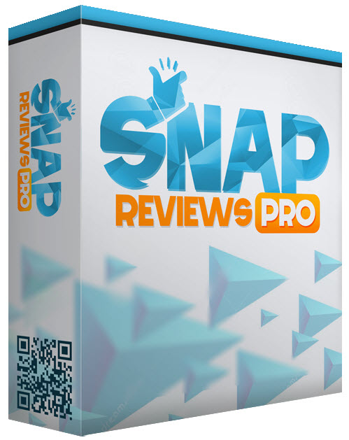Snap Reviews Pro Interview