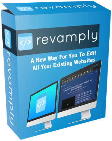 Revamply Interview
