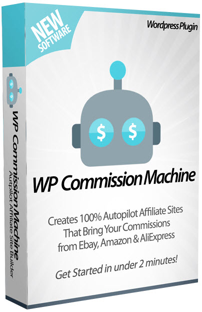 WP Commission Machine Interview