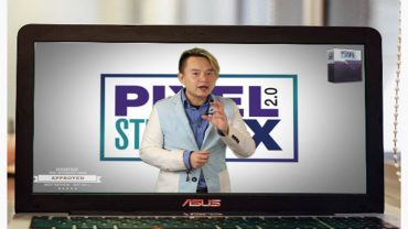Interview #1111: Pixel Studio FX 2 – Product Preview By Jimmy Kim