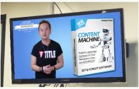 Review #1191: WP Content Machine Review