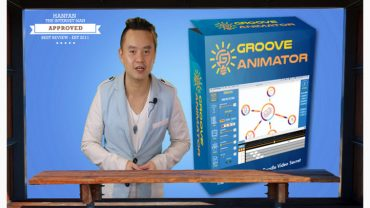 Review #1227: Groove Animator Review