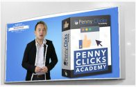 Review #1243: Penny Clicks Academy Review