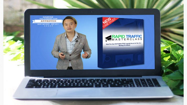 Review #1251: Rapid Traffic Masterclass Review