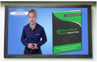 Review #1285: Make Money Online Made Easy Review