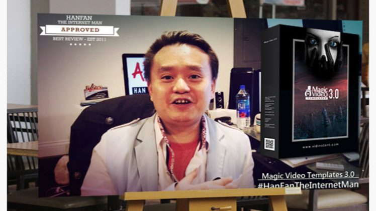 Review #1309: Magic Video Templates 3 Review