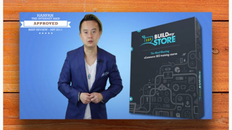 Review #1344: Build My Store Review