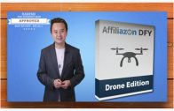 Review #1395: Affiliazon DFY Drone Edition Review