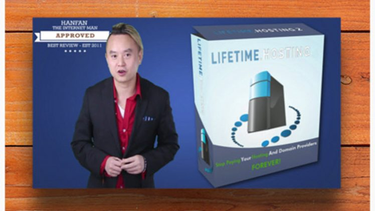 Review #1415: LifetimeHosting Review