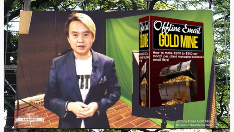 Review #1450: Offline Email Gold Mine Review