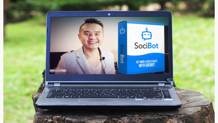 Review #1491: SociBot Review