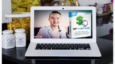 Review #1494: WP 1 Click Traffic Review