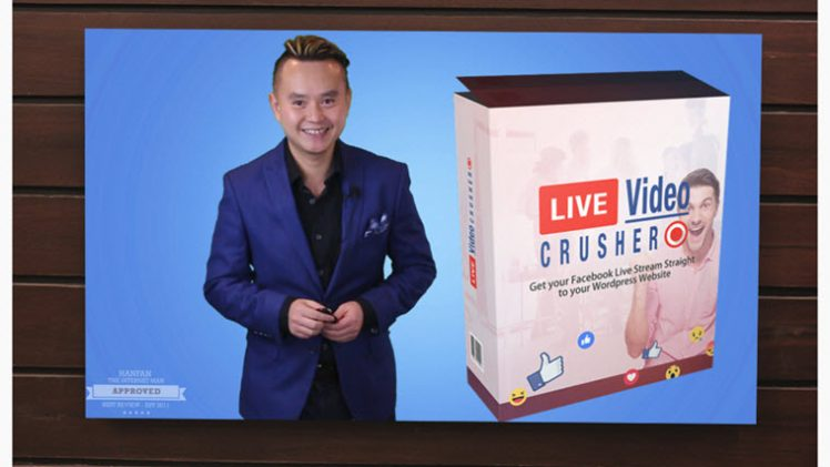 Review #1508: Live Video Crusher Review