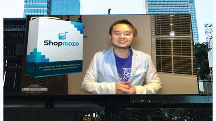 Review #1564: ShopMozo Review