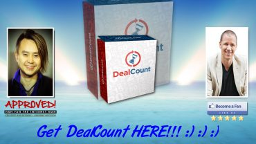 Interview #1189: DealCount Interview