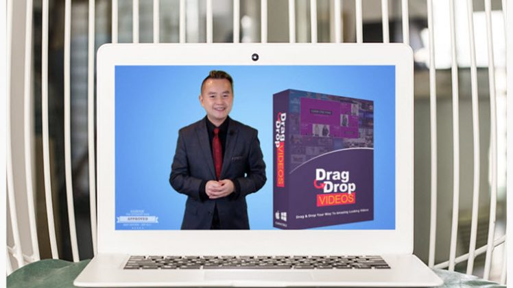 Review #1565: Drag And Drop Videos Review