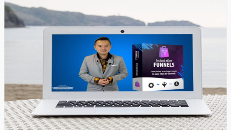 Review #1551: Instant eCom Funnels Review
