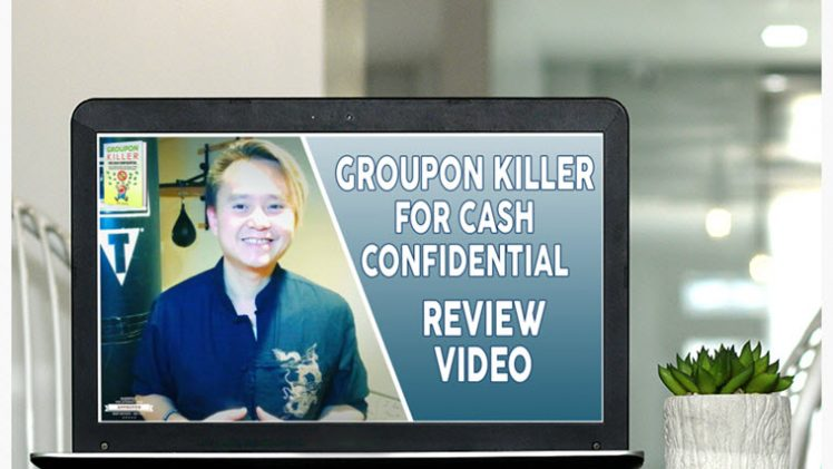Review #1622: Groupon Killer For Cash Confidential Review