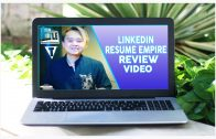 Review #1626: LinkedIn Resume Empire Review