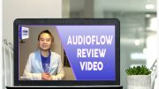 Review #1636: Audioflow Review