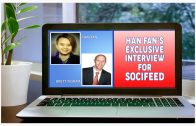 Interview #1208: SociFeed Interview