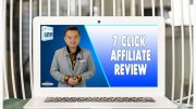 Review #1643: 7 Click Affiliate Review