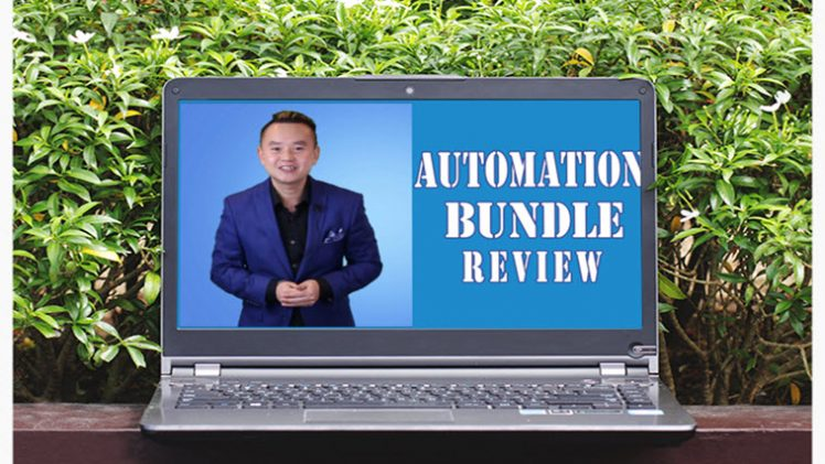 Review #1646: Automation Bundle Review