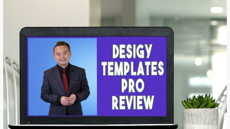 Review #1651: Desigy Templates PRO Review