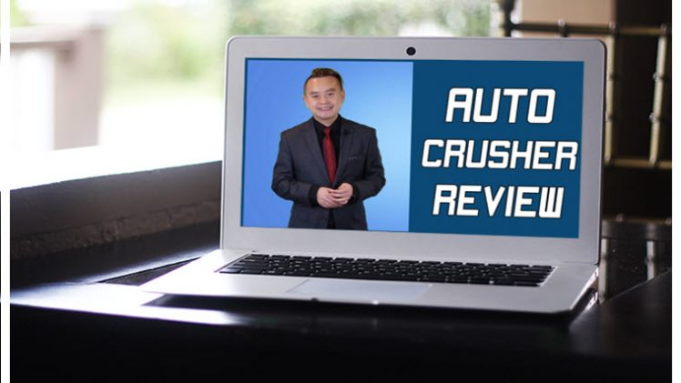 Review #1685: Auto Crusher Review