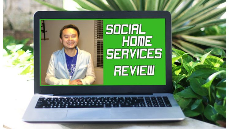 Review #1667: Social Home Services Roofers Edition Review