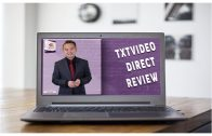Review #1675: TXTVideo Direct Review