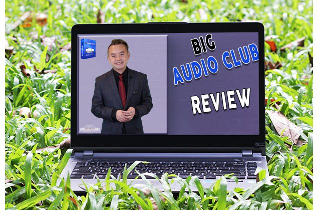 Review #1687: Big Audio Club Review