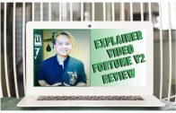 Review #1684: Explainer Video Fortune v2 Review
