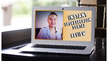Review #1694: Instant Spokesperson Dental Review
