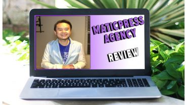 Review #1696: MaticPress Agency Review