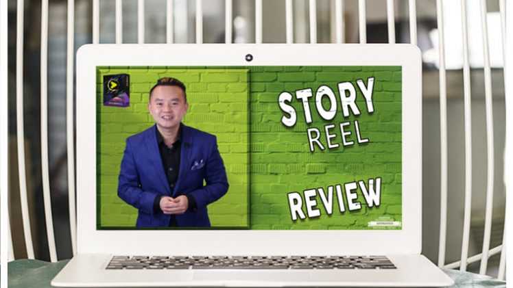 Review #1699: StoryReel Review